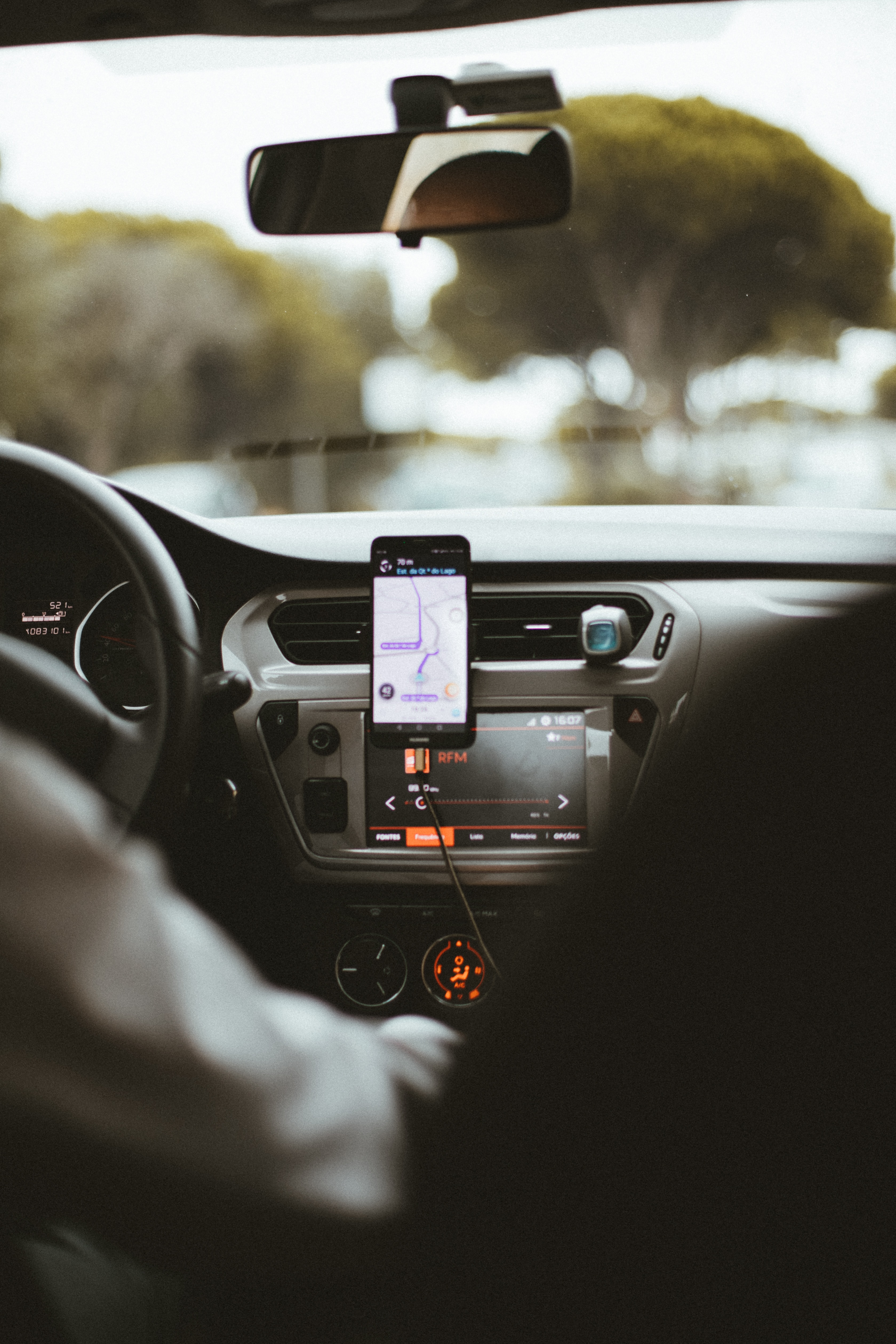 Aplicativos para ganhar dinheiro como motorista