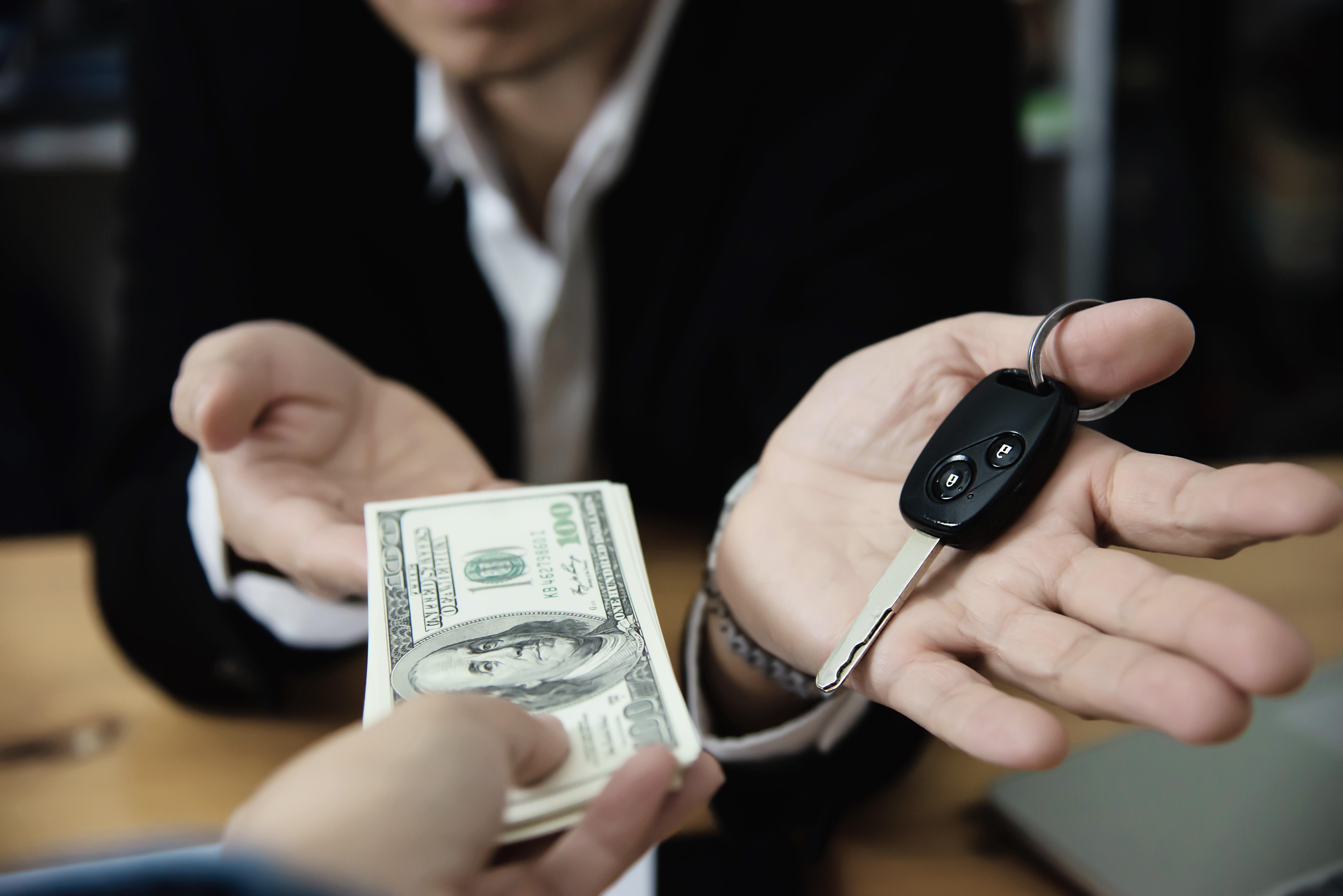 Investir na locação de veículos ou renda fixa, o que vale a pena?