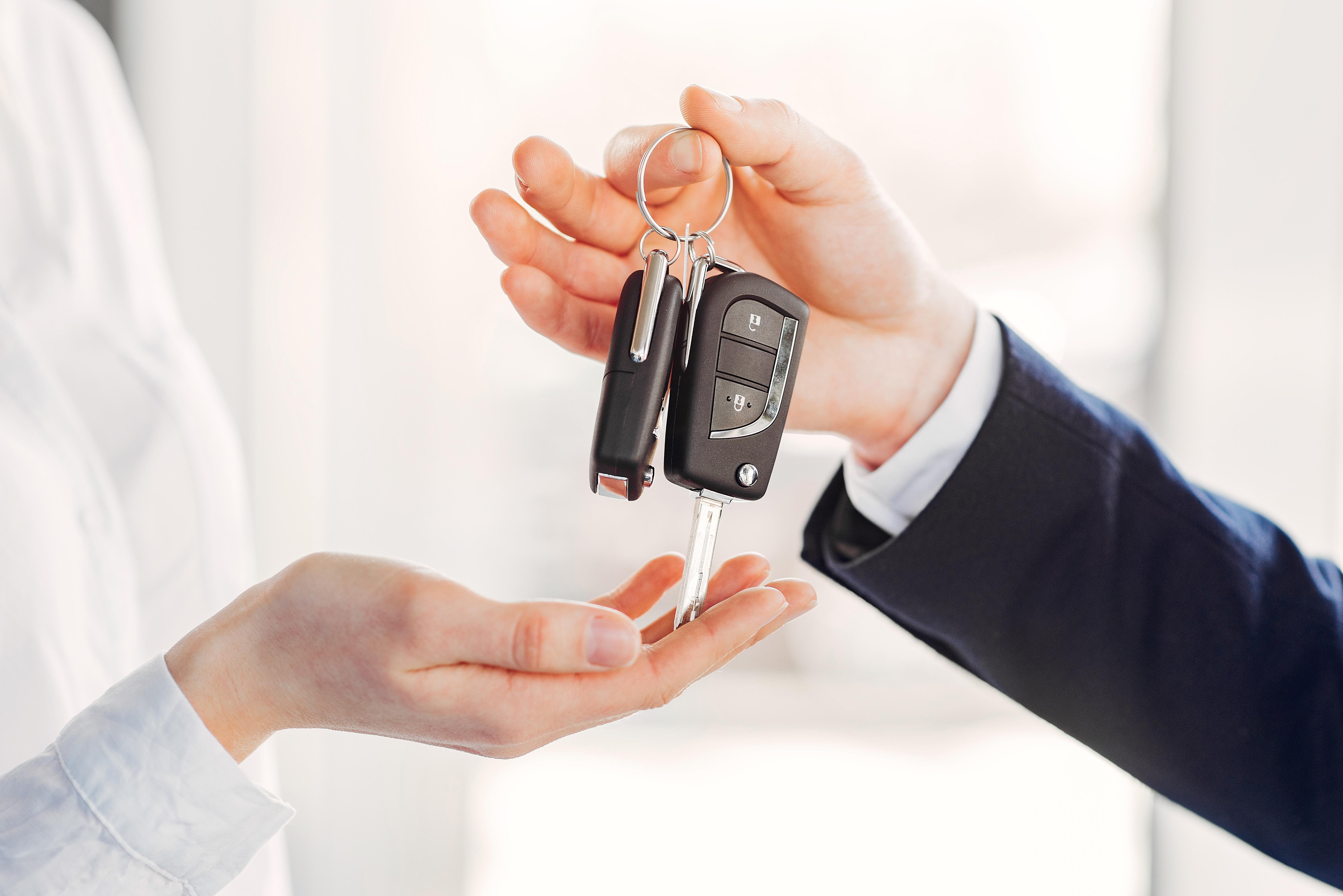 Dicas de segurança ao alugar seu carro para terceiros