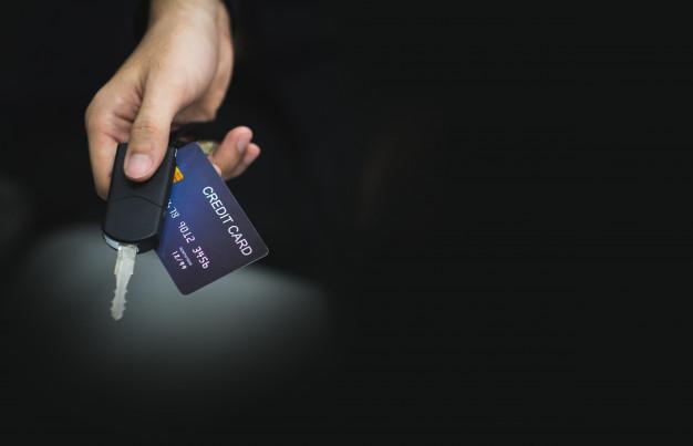 Locadora que não exige cartão de crédito